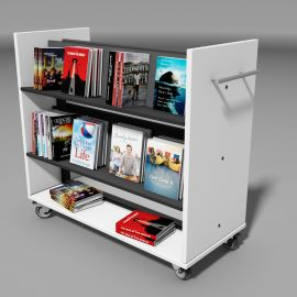 Book trolley